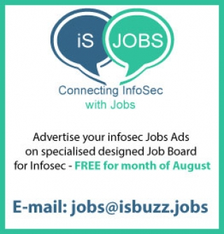 <h5>ISBuzz Dot Jobs</h5>