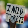 Don´t Get Caught Out By Fraudulent Ticket Sales
