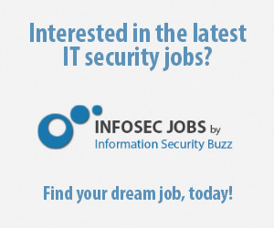 Infosec Job Board