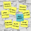 Eliminating a 'Passwords on Post-Its' Culture Improves Productivity and Security