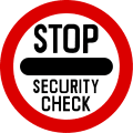 sex points security checks