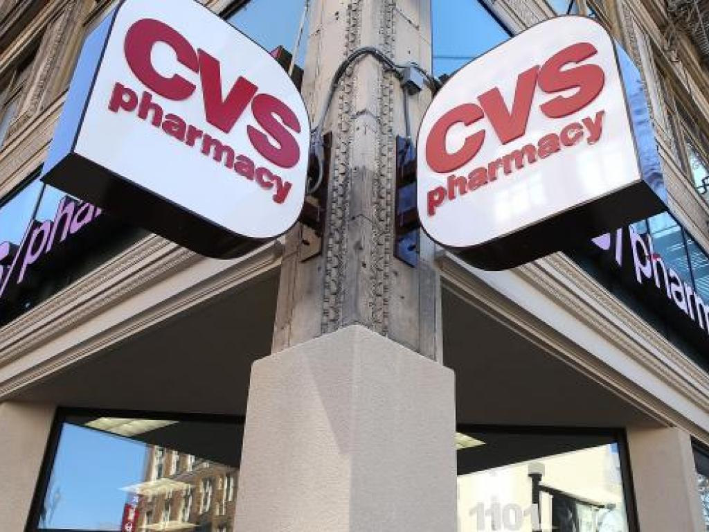 breach at CVS