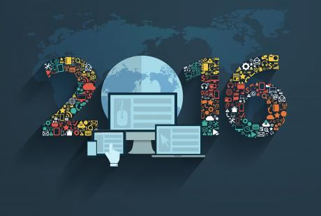 6 Technology Predictions for 2016