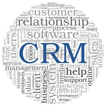 Data Breach in your CRM System.