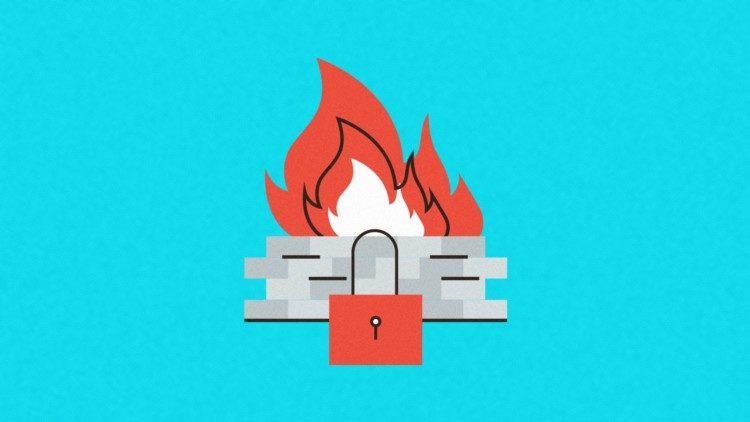 100% of Firewall Fundamentals You Need