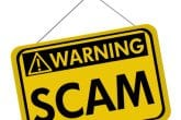 Bank of Ireland and DHL scams detected
