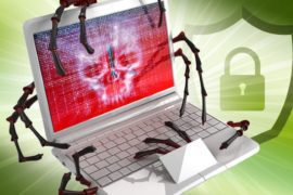 Wave of malware is hitting