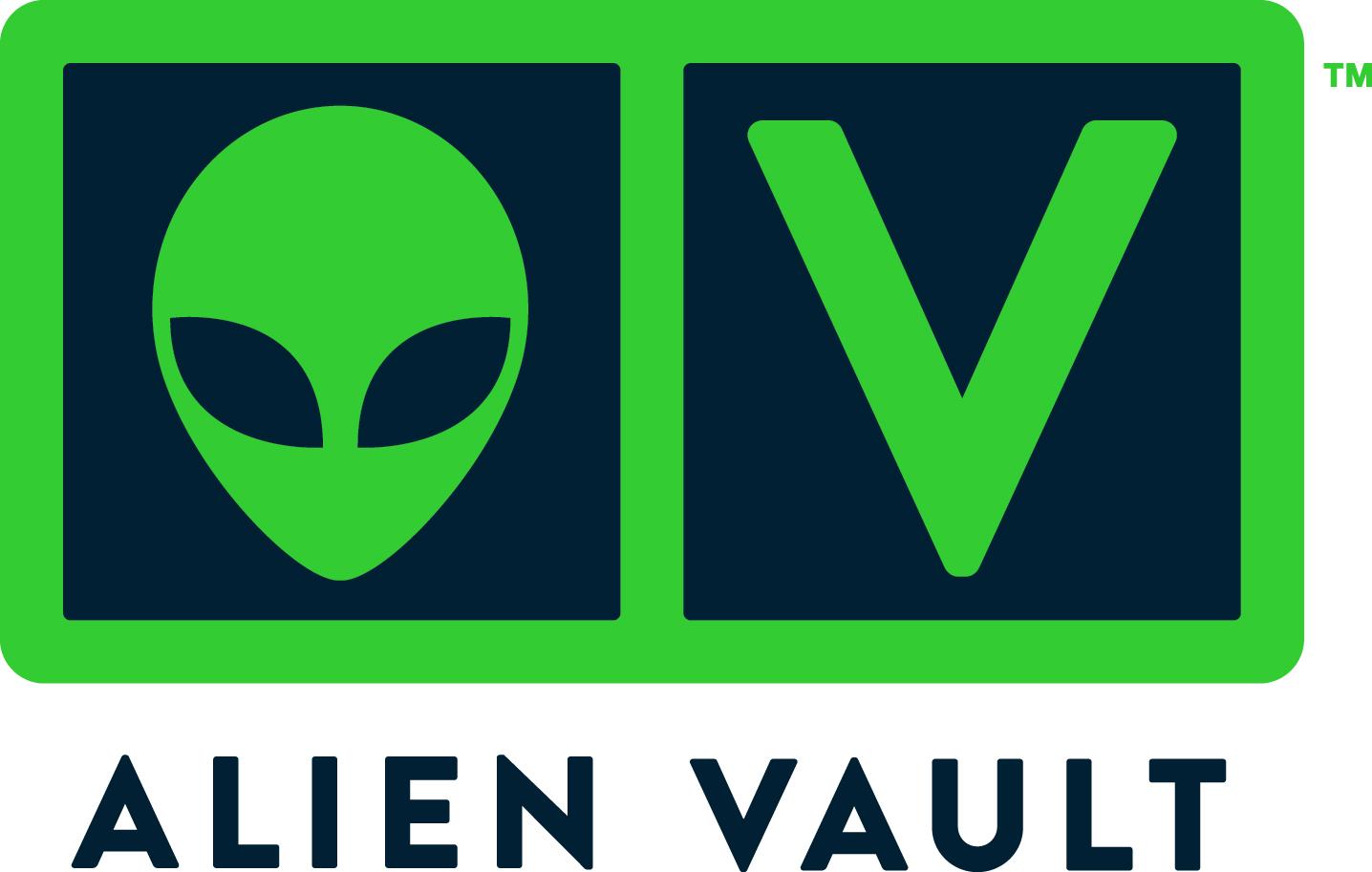 Alien Vault logo