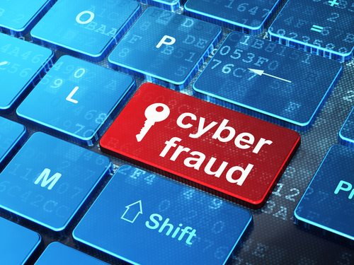 Cyber-fraud