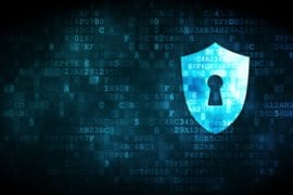 Cybersecurity-background