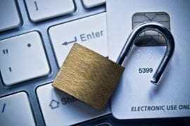 Cybersecurity-online-payment
