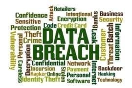 Data Breach Responsibility