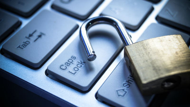 network security breach case study