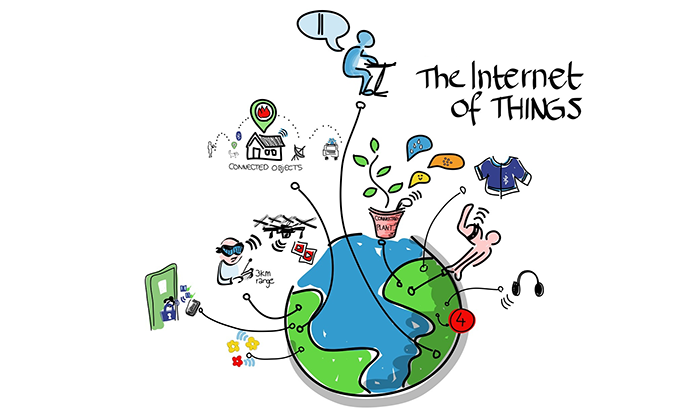 How the IoT Will Impact IT Departments