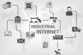 IoT industrial-internet