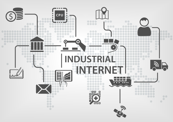 Iot-industrial-internet