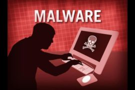 U.S. Healthcare 'Stegoloader' Malware
