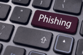 Phishing Hits