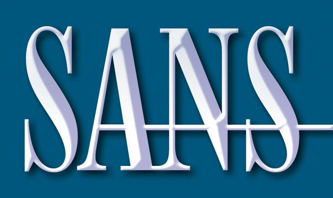 SANS_Logo