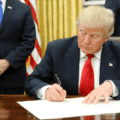 Cybersecurity Industry Reaction To Trump Executive Order