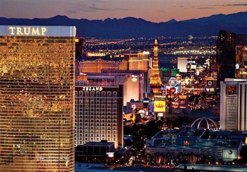 trump casino hotel
