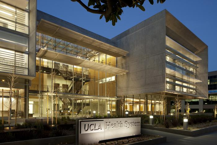 UCLA Health Sys & healthcare data breaches