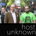 host unknown