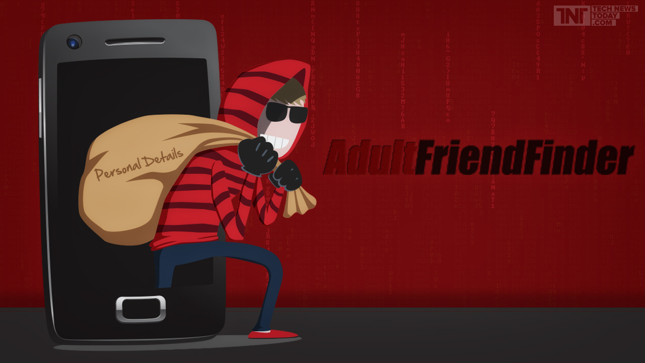 400 Million Adult Friend Finder Accounts Breached | Information ...