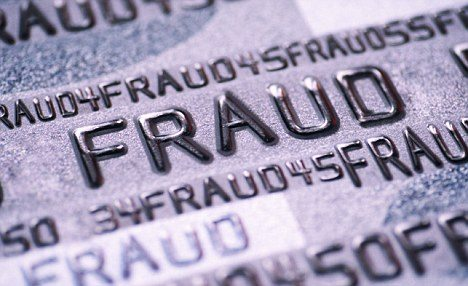 financial fraud A day does not go by without headlines about financial fraud, whether it's hackers infiltrating businesses' computer networks or other types of identity theft while using chip-enabled credit.