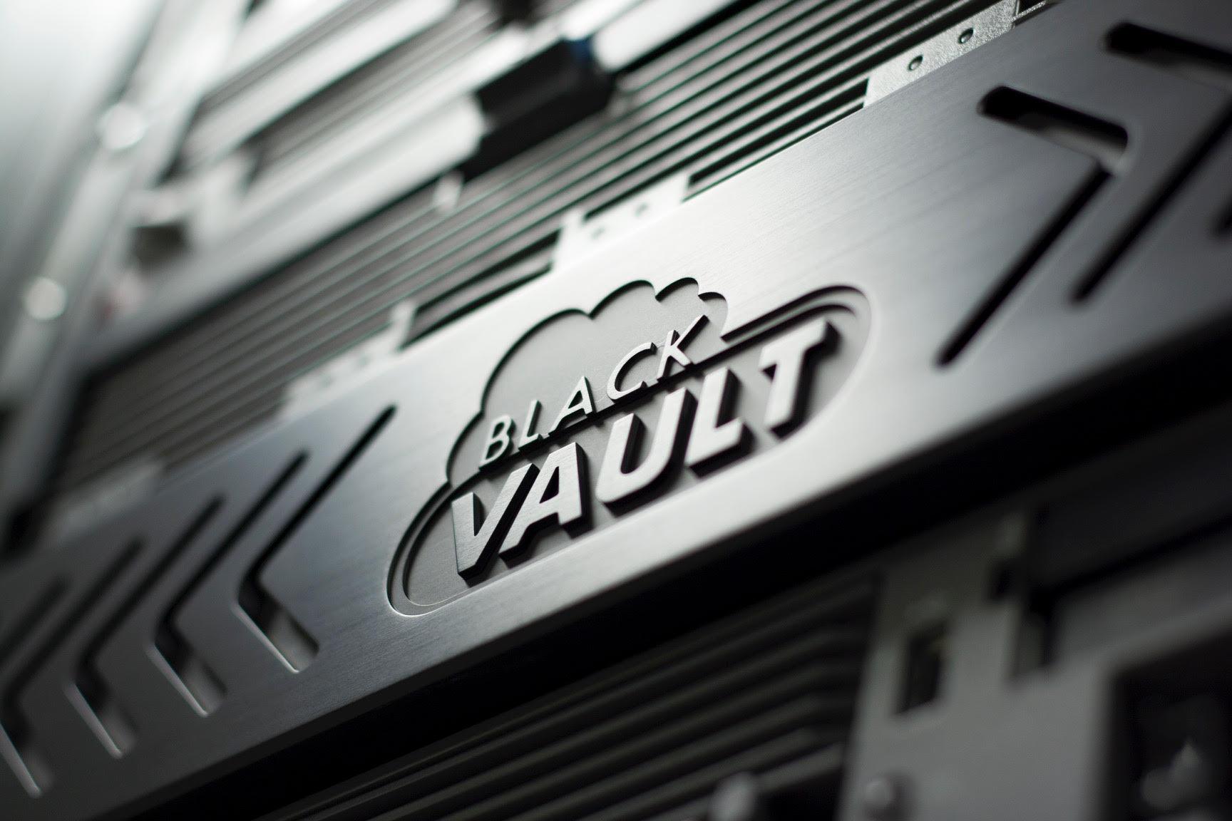 Black-vault