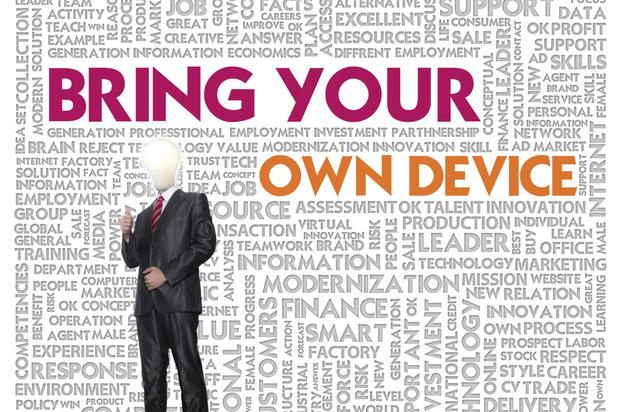 BYOD Advice for CIOs