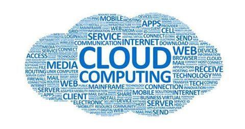 Cloud Computing Set to Grow in 2016