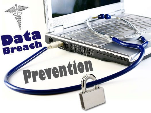 Databreach-prevention