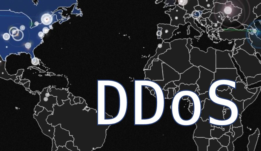 Turning Point: DDoS Attacks In Q4 2016 - Information ...