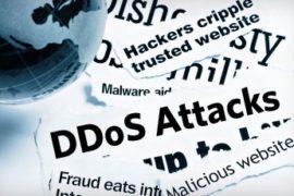 62% Increase in DDoS attacks