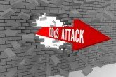 Massive DDoS Attacks