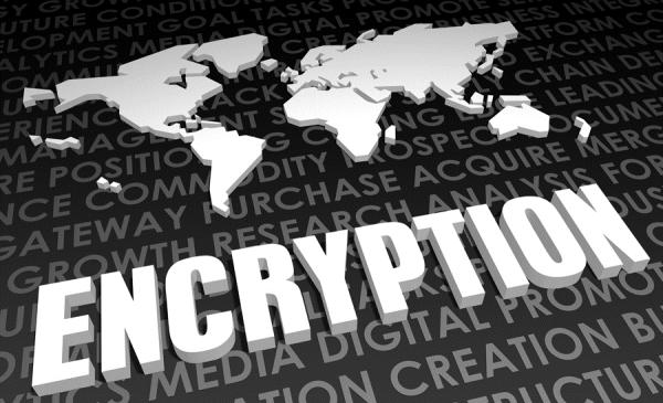 Security Encryption