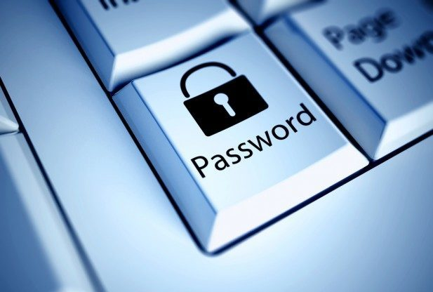 Online Security by Sharing Passwords