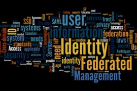 Federated Identity Service