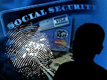 Identity-fraud