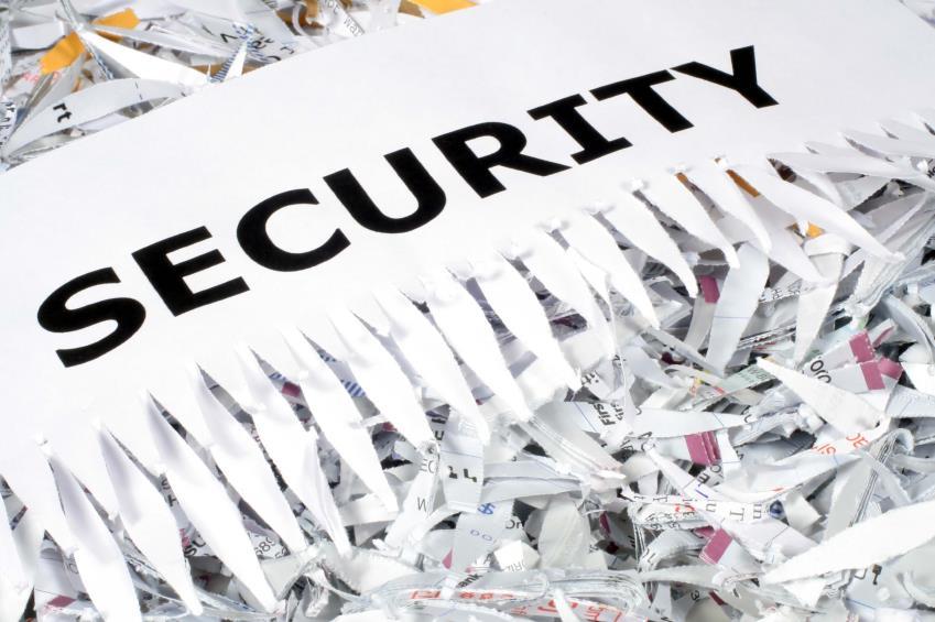 UK Plc to Take Security Seriously