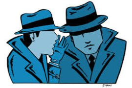 intelligence agencies