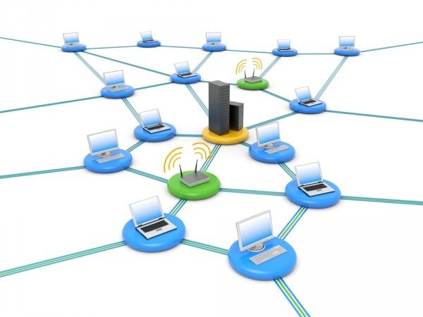 Wireless Networks are the Weak Link In Security Chain