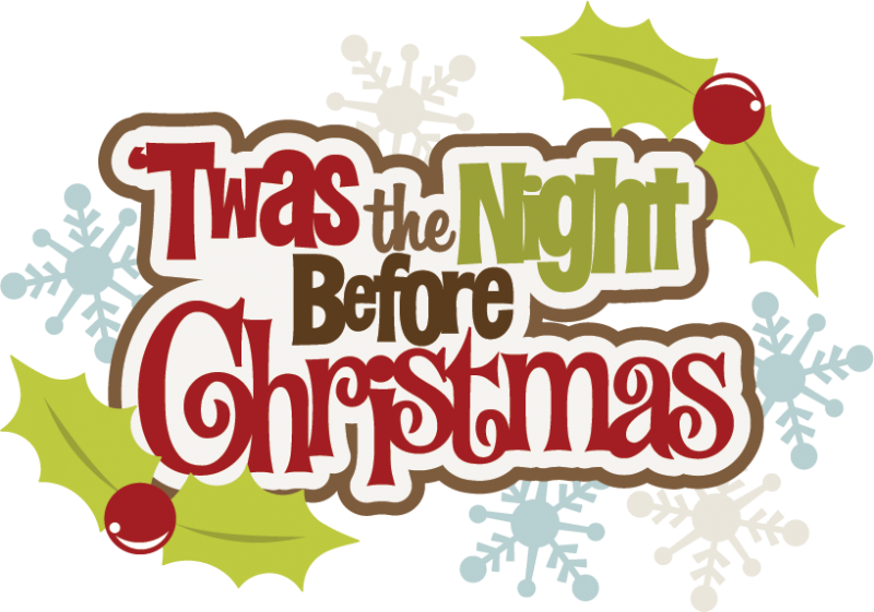 'Twas the Night Before Christmas | Information Security Buzz