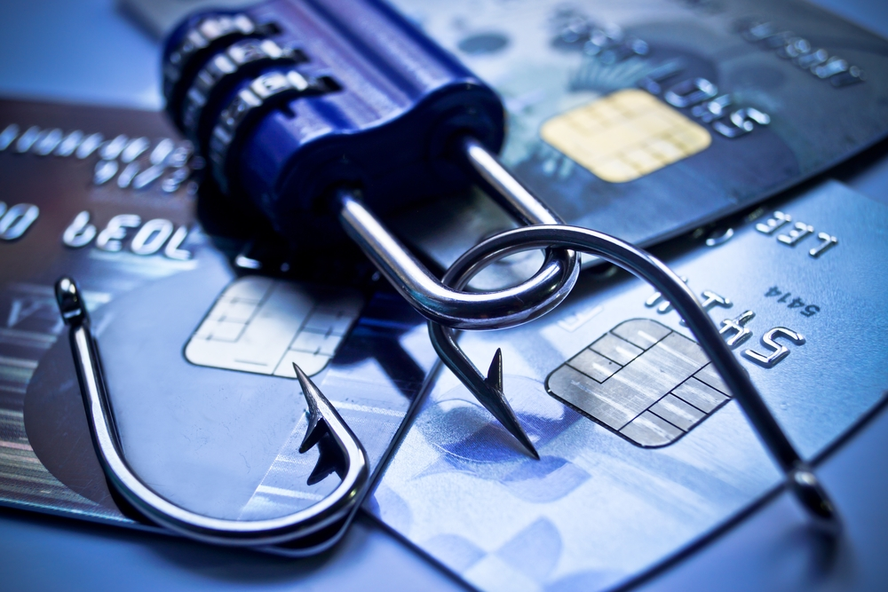 Half Of All Phishing Attacks Aim To Steal Your Money