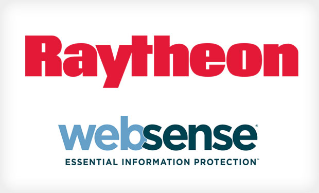 Raytheon|Websense