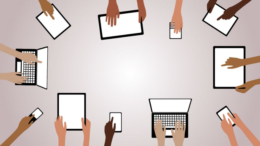IT Departments Can Make BYOD Safer