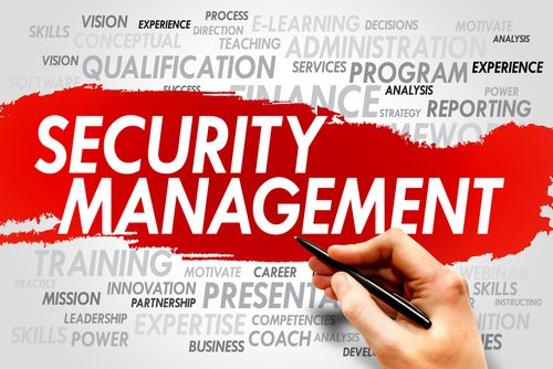 Adopting An Application Centric Approach To Security
