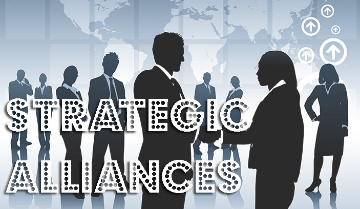 5 steps to supercharge your strategic alliance development