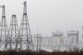 Cyber Attack on the Ukrainian Power Grid